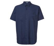 'Michel' Hemd mit kurzen Ärmeln