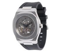 'Skeleton' Armbanduhr