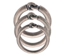 'The Solstice' Ring-Set