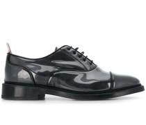 Beschichtete Oxford-Schuhe
