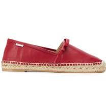 RED(V) Espadrilles mit Schleife