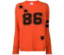 86 knit jumper