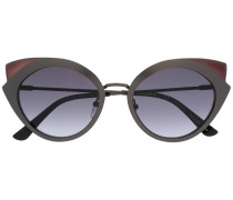 'Choupette' Cat-Eye-Sonnenbrille
