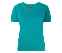 A.P.C. Jersey-T-Shirt