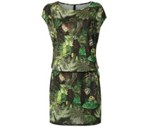 Irene printed tunic