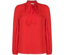 Emma bow blouse