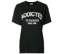 P.A.R.O.S.H. Addicted T-shirt