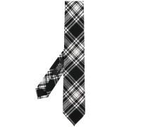 Karierte 'Racka' Krawatte
