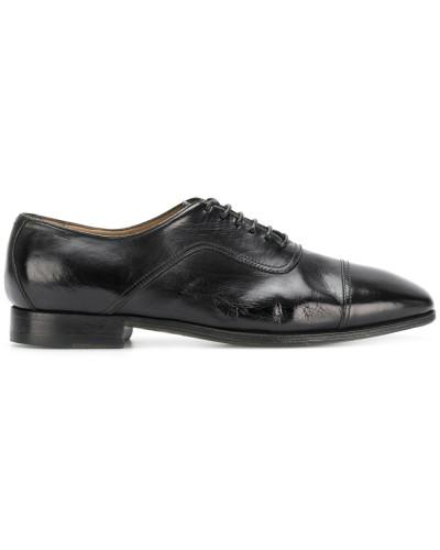 Spielraum Fälschung Vermarktbare Verkauf Online Silvano Sassetti Herren Oxford-Schuhe mit eckiger Kappe oGLHDABQC