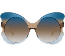 'Special' Oversized-Sonnenbrille