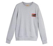 'Graffitied Ticket' Sweatshirt