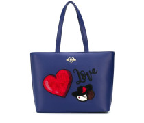 'Love' Shopper
