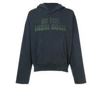 'So Far From Home' Kapuzenpullover