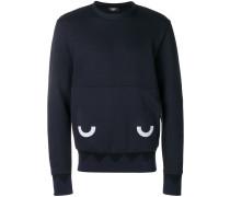 Sweatshirt im ''Bag Bugs''-Design