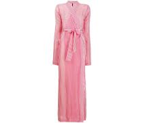 Transparentes Kleid