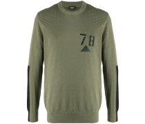 'K-Pachy' Military-Pullover