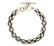 cage link bracelet
