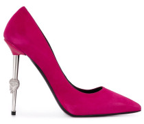 'Decollete' Pumps