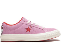 'One Star Kitty' Sneakers