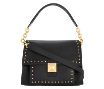 Mittelgroße 'Diva' Handtasche