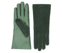Handschuhe mit Shearling