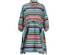 Kleid mit Knebelverschluss