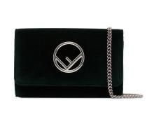 Wallet on Chain' Schultertasche