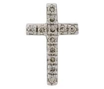 Ohrring mit Kreuz