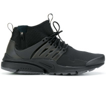 ' Air Presto Mid Utility' Sneakers