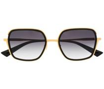 'CR-101' Oversized-Sonnenbrille
