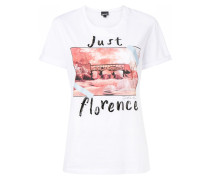 'Just Florence' T-Shirt