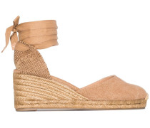 'Carina' 60mm Wedge-Espadrilles
