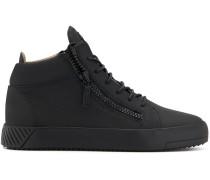 Addy hi-top sneakers