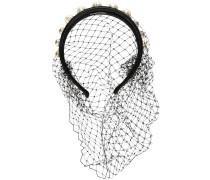 Haarreif mit Netz