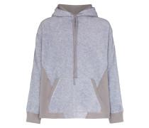 'PolarTec' Fleece-Kapuzenpullover