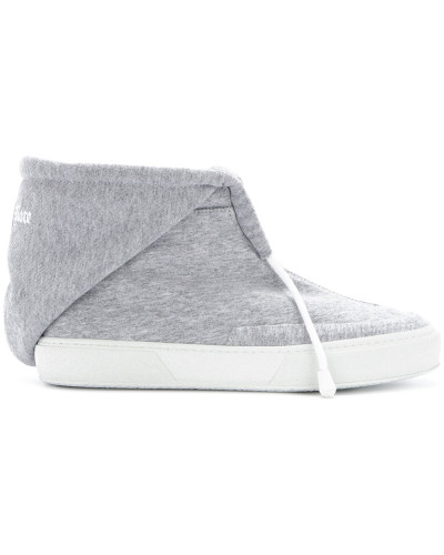 'Nothing More' High-Top-Sneakers