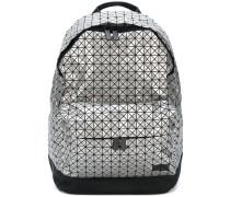 Rucksack mit geometrischem Design