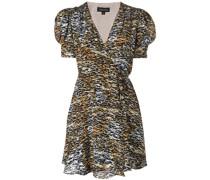 'Ink Tiger' Kleid