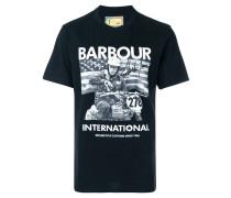 'Paddock' T-Shirt