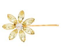 Santan Flower hair pin