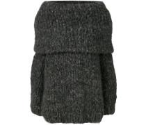 Oversized-Kaschmir-Pullover