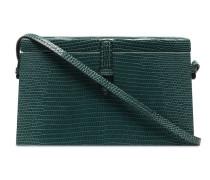 Eckige Handtasche