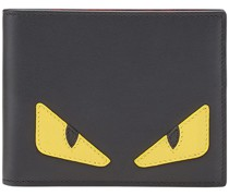 'Monster Eyes' Portemonnaie