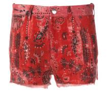 'Omiandato' Shorts