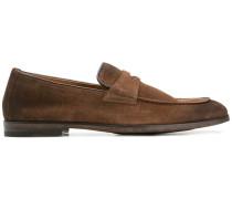 Klassische Penny-Loafer