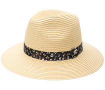 Yoni Alter straw hat