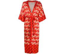 'Dragonfly' Kimono-Mantel