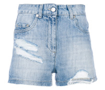 Shorts im Used-Look