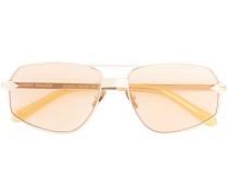 'Du Bois' Sonnenbrille im Oversized-Design