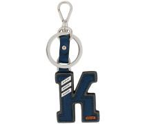 """Schlüsselanhänger mit """"K""""-Design - Unavailable"""